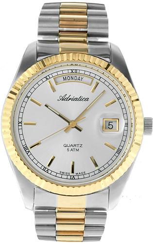 Zegarek Adriatica A1090.2113 - duże 1
