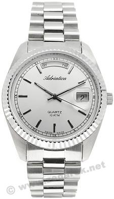 A1090.5113Q - zegarek męski - duże 3