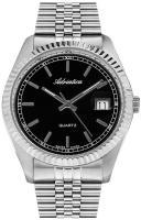 Zegarek męski Adriatica bransoleta A1090.5114Q - duże 1