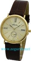 Zegarek męski Adriatica pasek A1091.1261 - duże 1