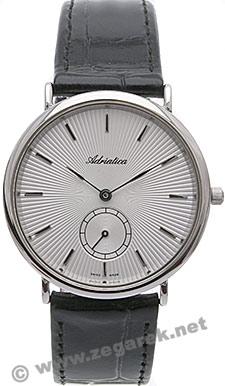 Zegarek męski Adriatica pasek A1091S.5213Q - duże 1