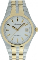 Zegarek męski Adriatica bransoleta A1095.2113A - duże 1