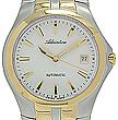 Zegarek męski Adriatica bransoleta A1095.2113A - duże 2