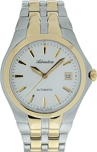 Zegarek Adriatica A1095.2113A - duże 1