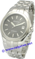 Zegarek męski Adriatica bransoleta A1095.5116A - duże 1
