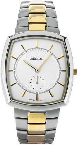 A1099.2113Q - zegarek męski - duże 3