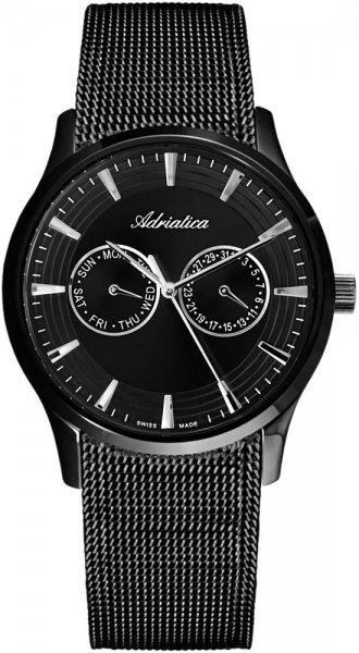 A1100.B114QF - zegarek męski - duże 3