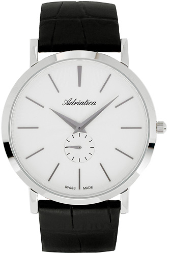 Zegarek męski Adriatica pasek A1113.5213Q - duże 1
