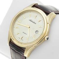 Zegarek męski Adriatica pasek A1116.1211Q - duże 2