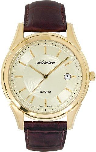 Zegarek Adriatica A1116.1211Q - duże 1