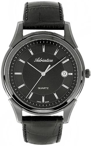 Zegarek Adriatica A1116.B214Q - duże 1