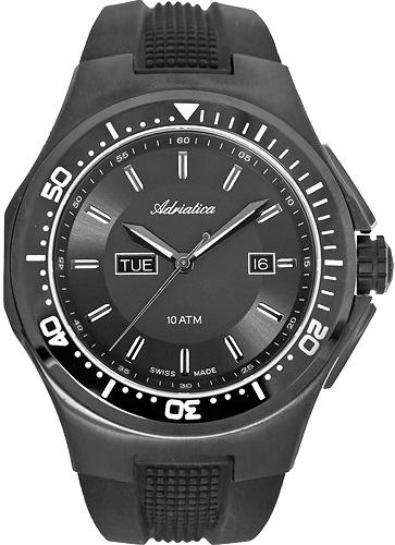Zegarek Adriatica A1119.B216Q - duże 1