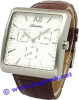 Zegarek męski Adriatica pasek A1121.5262Q - duże 1