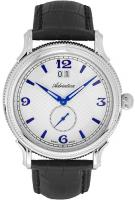 Zegarek męski Adriatica pasek A1126.52B3Q - duże 1
