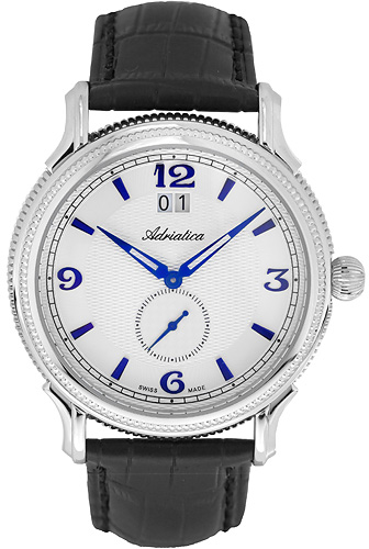 A1126.52B3Q - zegarek męski - duże 3