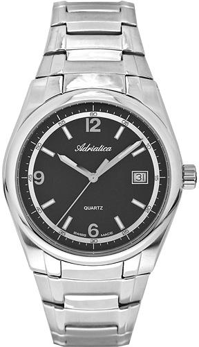 A1136.5154Q - zegarek męski - duże 3