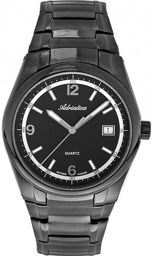 Zegarek Adriatica A1136.B154Q - duże 1