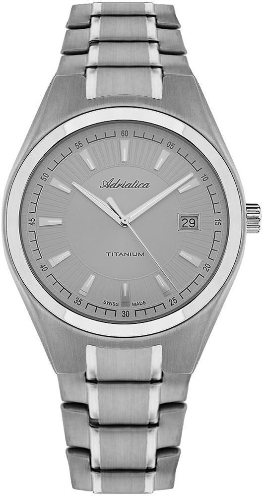 Zegarek Adriatica A1137.4117Q - duże 1