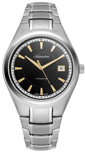 Zegarek Adriatica  A1137.6116Q - duże 1
