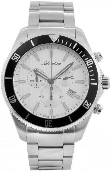 Zegarek Adriatica A1139.5113CH - duże 1