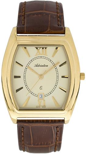 Zegarek Adriatica A1141.1261Q - duże 1