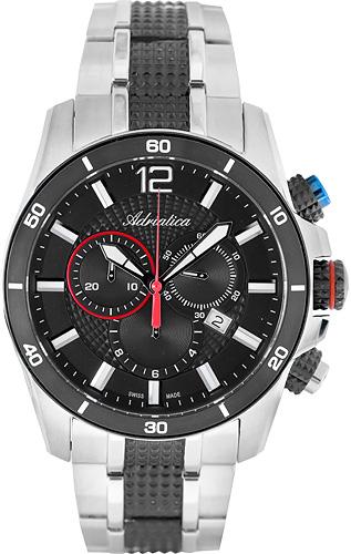 Zegarek Adriatica A1143.Y154CH - duże 1
