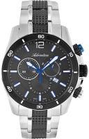 Zegarek męski Adriatica bransoleta A1143.Y1B4CH - duże 1