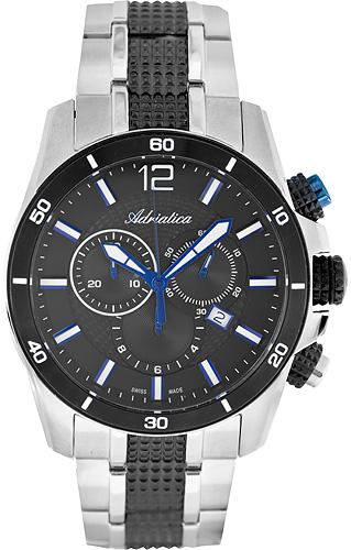 Zegarek Adriatica A1143.Y1B4CH - duże 1