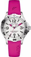 Zegarek damski Nautica Pasek A11552M