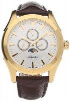 Zegarek męski Adriatica pasek A1160.1213QF-POWYSTAWOWY - duże 1