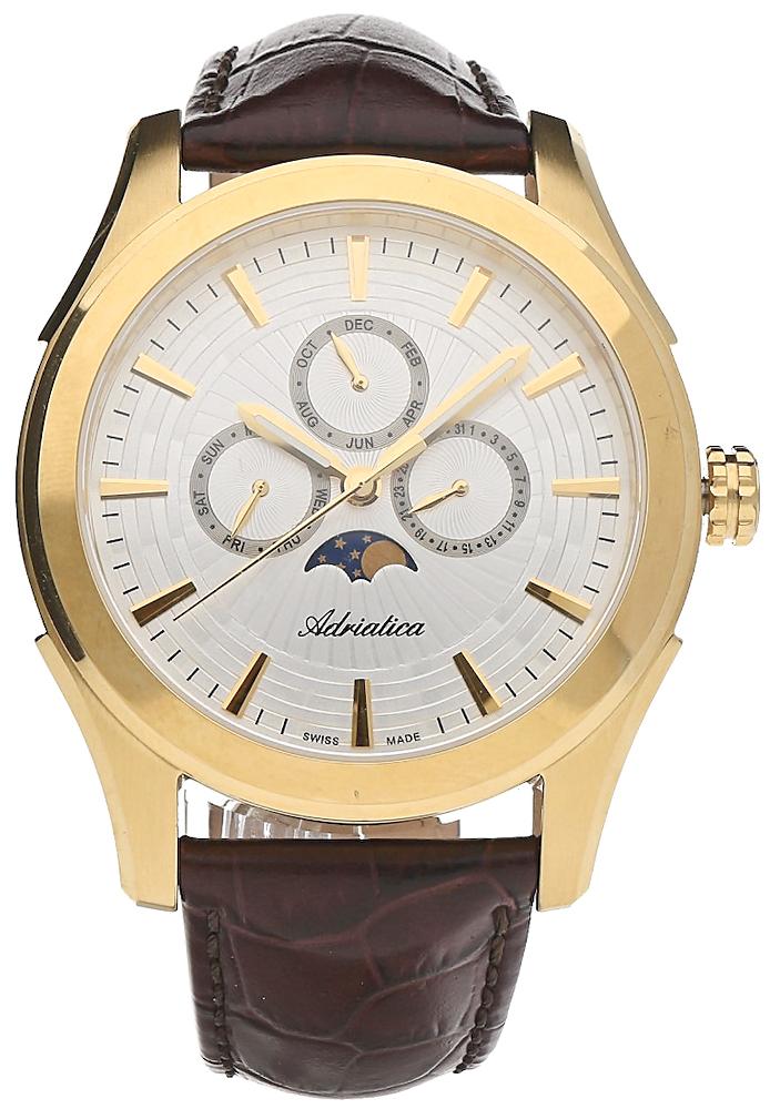 Zegarek Adriatica A1160.1213QF-POWYSTAWOWY - duże 1