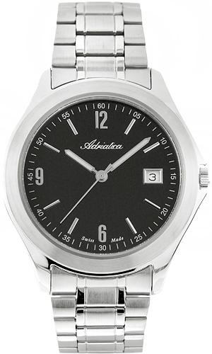 Zegarek Adriatica A1161.5154Q - duże 1