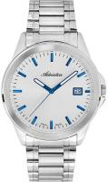 Zegarek męski Adriatica bransoleta A1162.51B3Q - duże 1