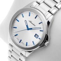 Zegarek męski Adriatica bransoleta A1162.51B3Q - duże 2