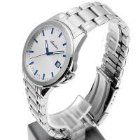 Zegarek męski Adriatica bransoleta A1162.51B3Q - duże 3