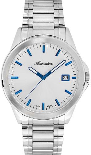 Zegarek Adriatica A1162.51B3Q - duże 1