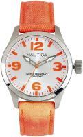 Zegarek damski Nautica Pasek A11627M
