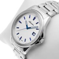 Zegarek męski Adriatica bransoleta A1163.51B3Q - duże 2