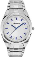 Zegarek męski Adriatica bransoleta A1173.51B3Q - duże 1