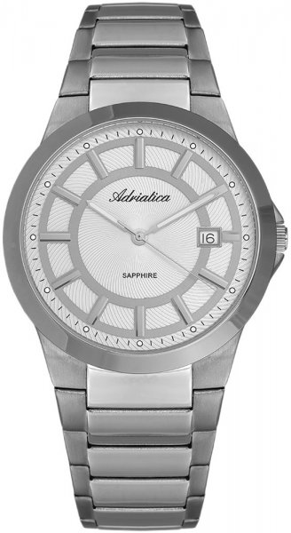 Zegarek Adriatica A1175.4113Q - duże 1