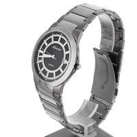 Zegarek męski Adriatica tytanowe A1175.4114Q - duże 3