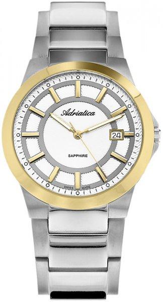 Zegarek Adriatica A1175.6113Q - duże 1