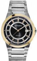 Zegarek męski Adriatica tytanowe A1175.6114Q - duże 1