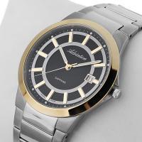 Zegarek męski Adriatica tytanowe A1175.6114Q - duże 2