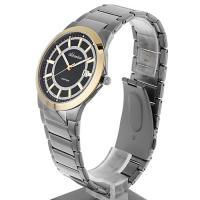 Zegarek męski Adriatica tytanowe A1175.6114Q - duże 3
