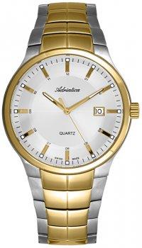 zegarek męski Adriatica A1192.2113Q