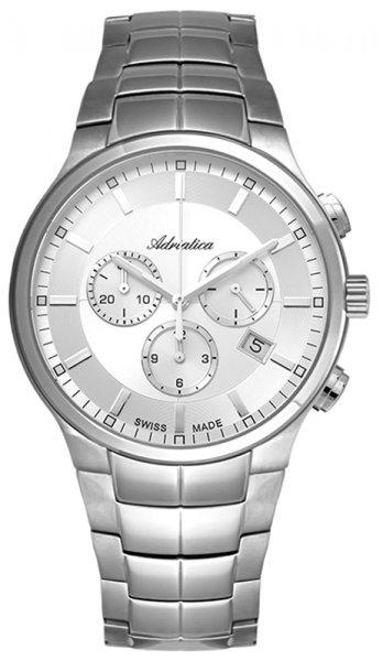 Zegarek Adriatica A1192.5113CH - duże 1
