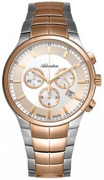 zegarek męski Adriatica A1192.R113CH