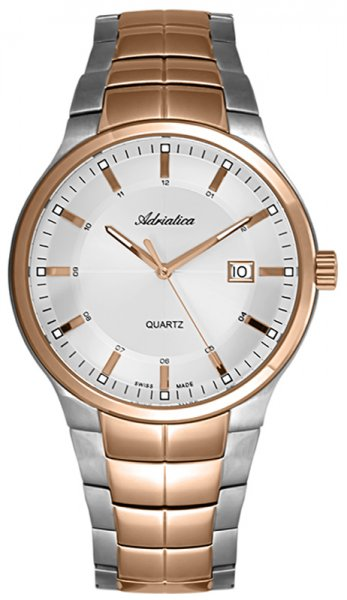Zegarek Adriatica A1192.R113Q - duże 1