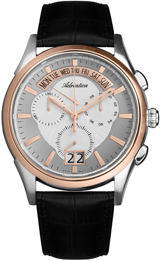 A1193.R213CH-POWYSTAWOWY - zegarek męski - duże 3